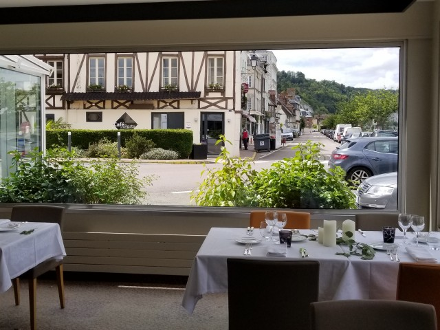 Restaurant Le Saint Pierre